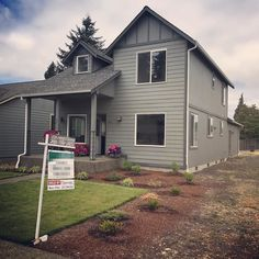 I  it when my clients get a  under contract and get past the inspection phase. On top of that when it's close family and friends it's such a special feeling to help! Looking forward to closing soon on this  for some special friends! #home #realestate #shelton #masoncounty #twostory #firstpointrealestate #buyers #friendshipgoals #lookingoutforaveteran #thecaffeinatedrealestateagent