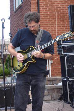 Dave Relf Shots, Music Instruments, Guitar, Live, Musical Instruments, Guitars