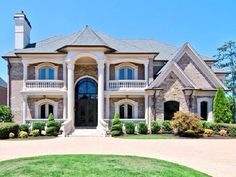 Chic Southern Abode