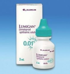 Glaucoma treatment is now possible with Lumigan. You don't have to face the painful Glaucoma anymore. This is an effective and best medicine so far. Grab your pack of medicine today and start using it.