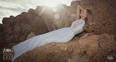 Svadobná róba od Zoog Bridal Studio - KAMzaKRÁSOU.sk #krasa #love #holiday #wedding #dress #weddingdress #weddingday #weddingdecoration #weddingcelebration #kamzakrasou - xn--kamzakrsou-y4...