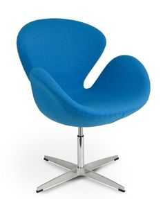 Emily Breakout Chair - Product Page: http://www.genesys-uk.com/Emily-Breakout-Chair.Html  Genesys Office Furniture Homepage: http://www.genesys-uk.com  The Emily Breakout Chair has a very distinctive design and is an ideal chair for reception and breakout areas.