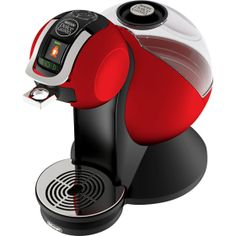 DeLonghi - Nescafe Dolce Gusto Creativa Plus Single-Serve Coffeemaker