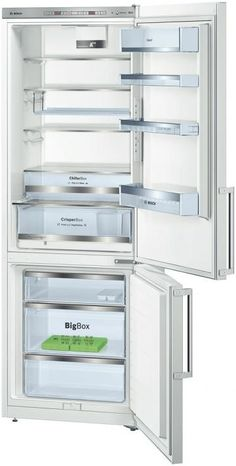 Bosch KGE49AW30G | 70cm Upright Fridge Freezer