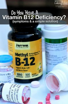 Vitamin B12 deficiency is common… yet subtle. It can masquerade as another sickness or deficiency. Find out if you have a B12 deficiency and how to supplement. (This is especially key for those with thyroid issues.)