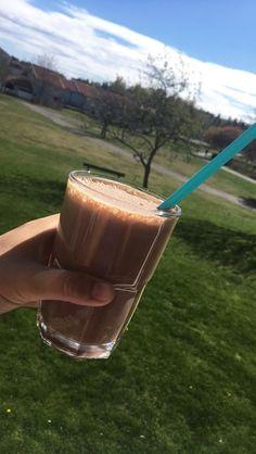 RECEPT: protein-iskaffe | elviradellenfalk Blogg