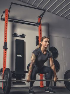 Christmas Abbott joins forces with PRx Performance