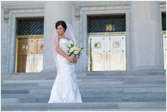Arkansas Capitol Building Bridals Little Rock Capitol Bridals