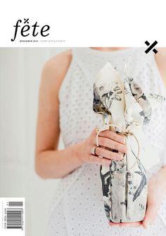 :: Fête magazine, December 2012 ::
