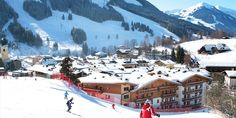 ab 199 € -- Österreich: Skiurlaub in den Osterferien, -35%