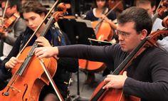 Concert de l'Orchestre de la Cité le 7 mars 2015