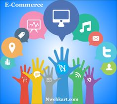 Today eCommerce is the leading for the business entrepreneur, because eCommerce is the only business  where you can easily sell your good worlds each and every single corner. If you want to make an online store, so you should go with the nwebkart, where you can easily get fresh and newly integration which is already booming all over the world. They gives you complete eCommerce solution and make successful eCommerce website.