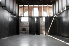 Nave 16.2 Matadero Madrid. by Matadero Madrid, via Flickr