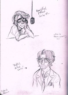 welcome to night vale by ~ProfessorDeLune on deviantART