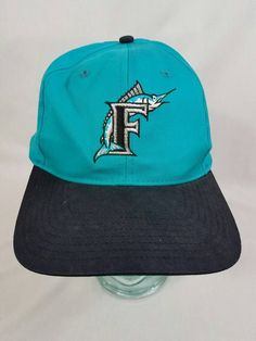 Check out this item in my Etsy shop https://www.etsy.com/listing/456364408/florida-marlins-twins-enterprise