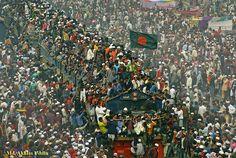 People in Bangladesh by akhlas_viewfinder, via Flickr