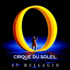 Cirque du Soleil's O (Bellagio, Las Vegas)