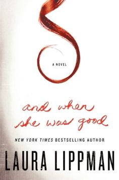 And When She Was Good is the story of a suburban single mom who works as a high paid call girl. The story is interesting and fast paced. I listened to the author speak at a book signing which, to me, always makes a book more fun to read.