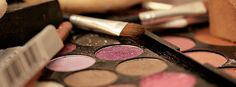 Colourful Eye Shadow Palette Facebook Cover   JUSTBESTCOVERS