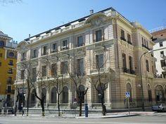 Palacio de la Condesa de Adanero.