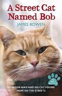A Street Cat Named Bob (häftad)