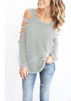STITCH FIX SPRING & SUMMER FASHION TRENDS 2017! Sign up today to have your own personal stylist pick items just for you & delivered to your door. ONLY $20 for styling fee & that goes towards any purchase. #stitchfix #sponsored - light weight gray cold sho