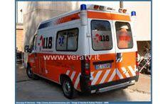 VeraTV Pescara - Incidente fatale per un 28enne centauro