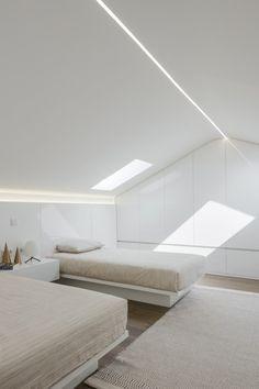 Apartment Vila do Conde by Raulino Silva - MyHouseIdea