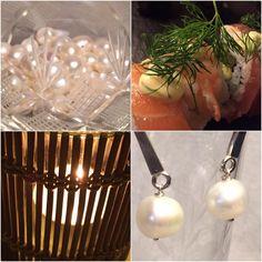Sushi i Herning