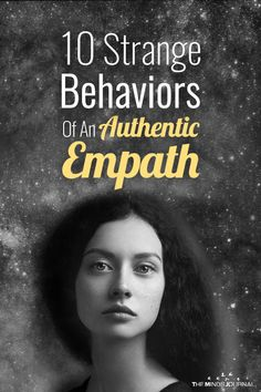 Being an empath is not easy. Ignorance only makes it worse. The thing is, you don't just sense other people's emotions- you start feeling it. Empath Traits, Intuitive Empath, Highly Sensitive Person, Sensitive People, Spiritual Life, Spiritual Awakening, Awakening Quotes, What Is An Empath, Being An Empath