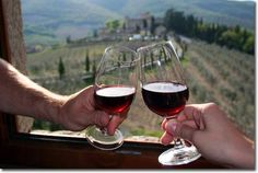 Whether you are planning an escorted tour or are doing a self-guided tour, here are some resources on how to tour wineries in Italy.