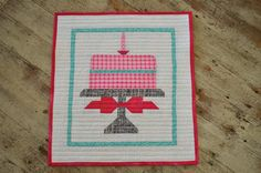THE QUILT BARN: Happy Birthday Quilty Fun!