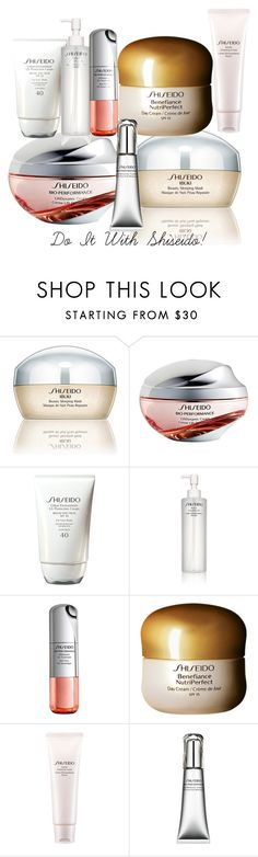 Discover your ultimate skin care saviors! #Shiseido #skincare #skin #beauty #beautyregimen