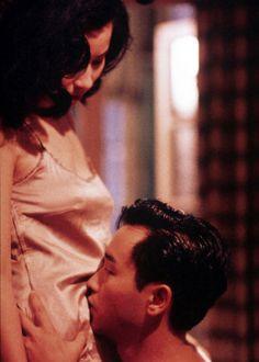 Days of Being Wild, dir. Wong Kar-wai, 1990