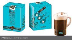 Packaging. Diseño Gráfico