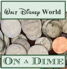 No matter which way you plan your Walt Disney World vacation, the tickets take up quite a chunk of the budget. Unlike food with it's free dining promotions and resorts with their room only savings and PIN codes, park tickets pretty much cost the same all year long. The only savings to be found are …