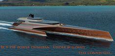 Luxury Catamaran & Trimaran - Google Search