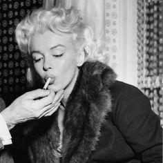#MarilynMonroe 1955