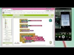 ESP8266 on AppInventor Part 5 (Voice Command) - YouTube
