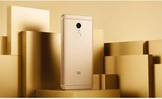 GearBest: Pre-Order The Xiaomi Redmi Note 4 From $256 #android #google #smartphones