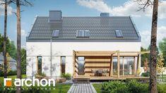 Dom w żurawkach 8 Pergola, Outdoor Decor, Design, Home Decor, Decoration Home, Room Decor, Outdoor Pergola, Home Interior Design