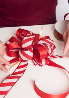We Learned How To Wrap Gifts Like A Pro From An Actual Pro