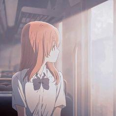 Emo Anime Girl, Sad Anime, Otaku Anime, Kawaii Anime, Anime Guys, Cute Anime Profile Pictures, Matching Profile Pictures, Anime Couples Drawings, Anime Couples Manga