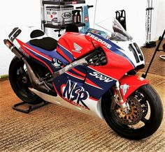 Honda NSR 500V (Freddie Spencer)