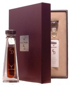 Dalmore Decanter, 50 Years Old