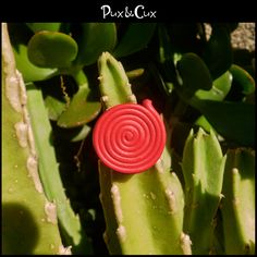 Anillo chuche #handmade #polymerclay #hechoamano #arcillapolimérica #fimo #clay