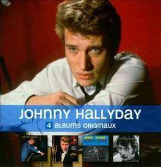 Johnny Hallyday - Originaux