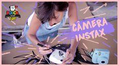 A Marina Baggio deixou as câmeras instax brasil, da Fujifilm, incríveis depois de customizá-las pro #POSCAVAICOMTUDO.   Quer conhecer mais sobre o trabalho dela? Entre no blog: http://posca.com.br/…/posca-vai-com-tu…/  Crédito de imagens e vídeo: Tiago Lins – Kamikazi Filmes