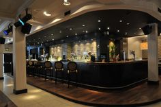 restaurant and bar designs pictures | ... of the takeover of Premium Bars and Restaurants at the end of 2009