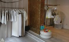 BUSINESS OF FASHION: ARE FASHION RETAIL STORES ON THE WAY OUT?  #BOF #BusinessOfFashion
